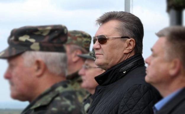 Віктор Янукович, Ростов-на-Дону
