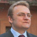 В мережу потрапило сенсаційне відео з мером Львова Андрієм Садовим