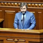 Після того, як з Новинського зняли депутатську недоторканність, він залишився в одному одязі