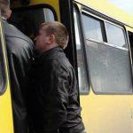 У Львові вийшли на маршрут перші гумові автобуси