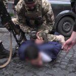 Білоруські митники викрили канал постачання українських корупнціонерів за кордон