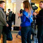 Продюсери телепроекту «Зважені та щасливі» просять поки не заарештовувати Савченко