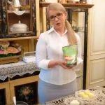 Інгредієнти для сирників Тимошенко замовляла в Росії за завищеними цінами