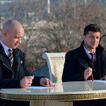 Зеленський заявив, що впровадить посаду віце-президента