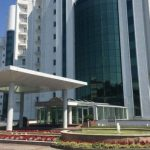 """Після з'їзду партії """"Слуга народу"""" в Трускавці з готелю пропало 256 рушників"""
