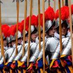 В Швейцарії оголосили мобілізацію через візит Зеленського до Ватикану