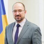Денис Шмигаль приїхав до Верховної Ради на гіроскутері