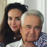Маша Фокіна запропонувала Єрмаку на посаду в ТКГ свого іншого діда