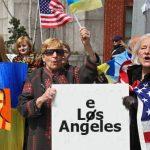 До дня народження Лесі Українки Лос-Анджелес хочуть перейменувати на Лесь-Анджелес