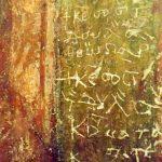 У рамках боротьби з вандалізмом Зеленський доручив відмити графіті з Софії Київської