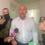 Ілля Кива почухав свого члена-кореспондента