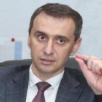 Віктор Ляшко планує зробити 50 мільйонам українців психологічні щеплення