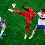 Футболіст, що забив два голи збірній Росії, отримає квартиру від Зеленського