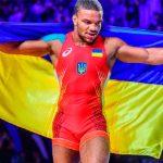 Олімпійський комітет Білорусі запропонував Жану Беленюку білоруське громадянство