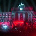 Студентів Львівської політехніки не пустили на безкоштовний концерт Океану Ельзи біля Університету Франка