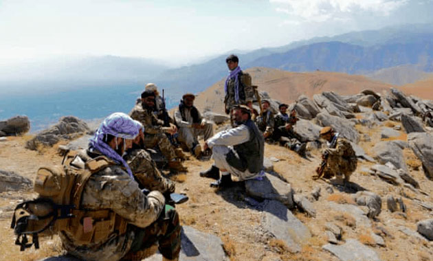Талібан